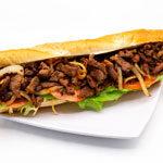 asada sandwich