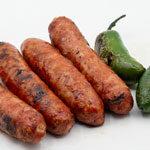 ay papa sausage (argentinian) combo