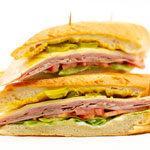 cuban club sandwich