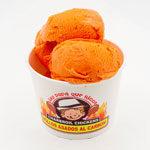 ice cream / helados (3 scoops)